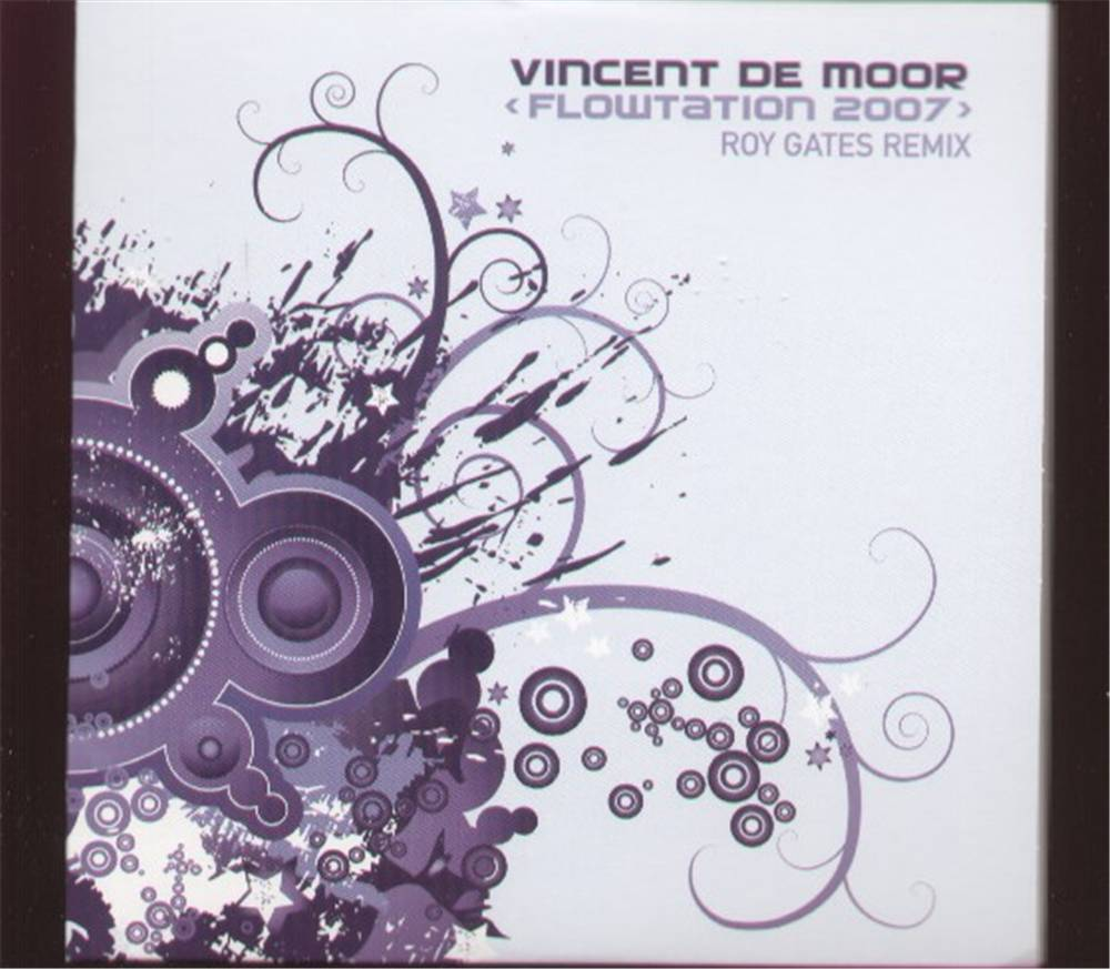 Vincent De Moor - Flowtation 2007