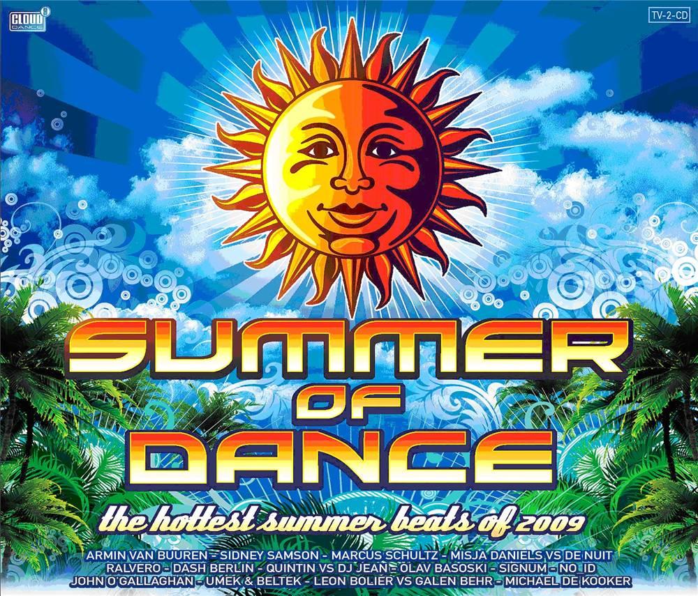 Summer of Dance