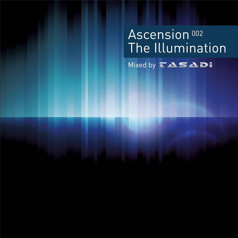 Mixed by: Tasadi - The Ascension 2
