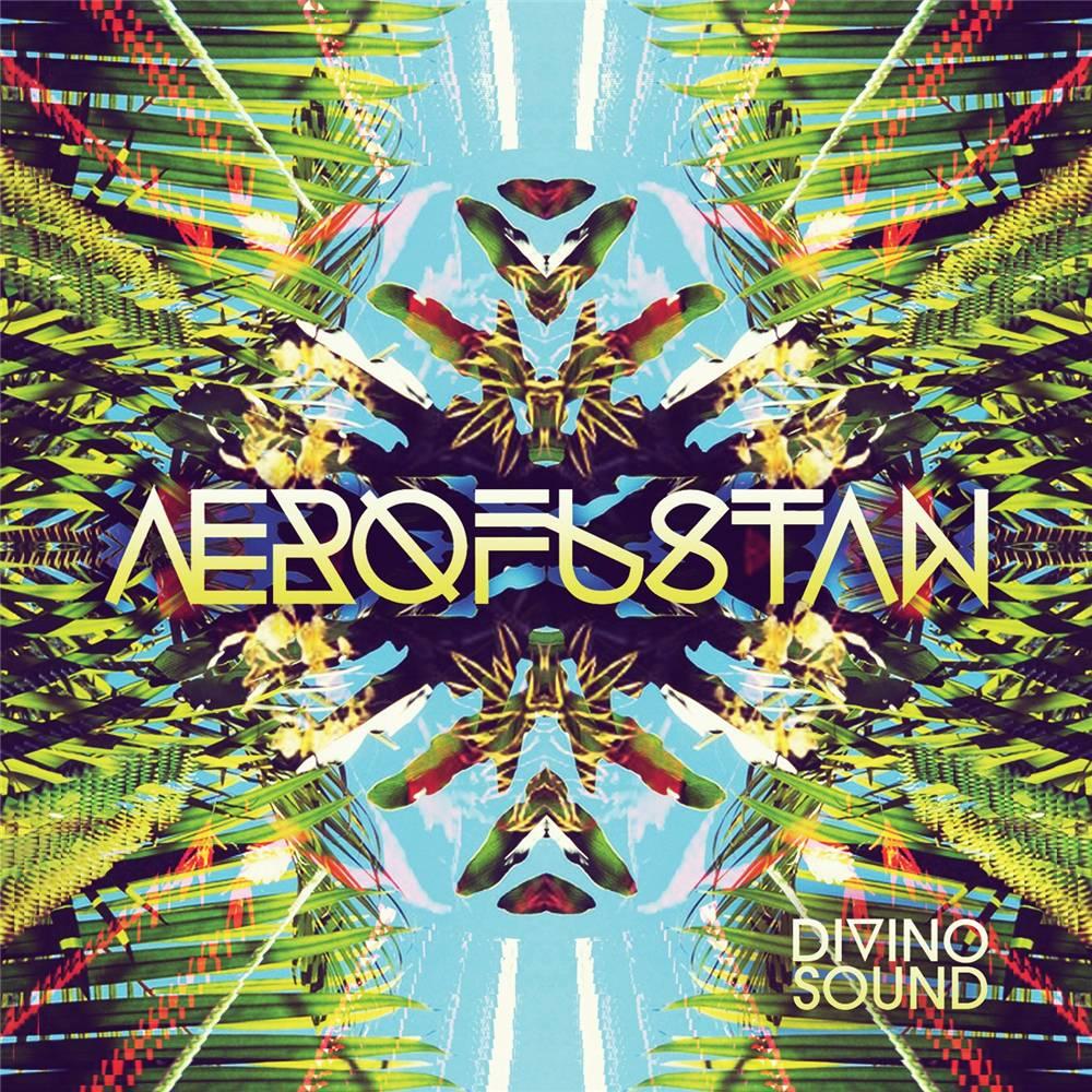 Aerofustan - Divino Sound
