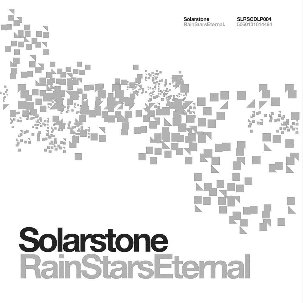 Solarstone - Rain Stars Eternal