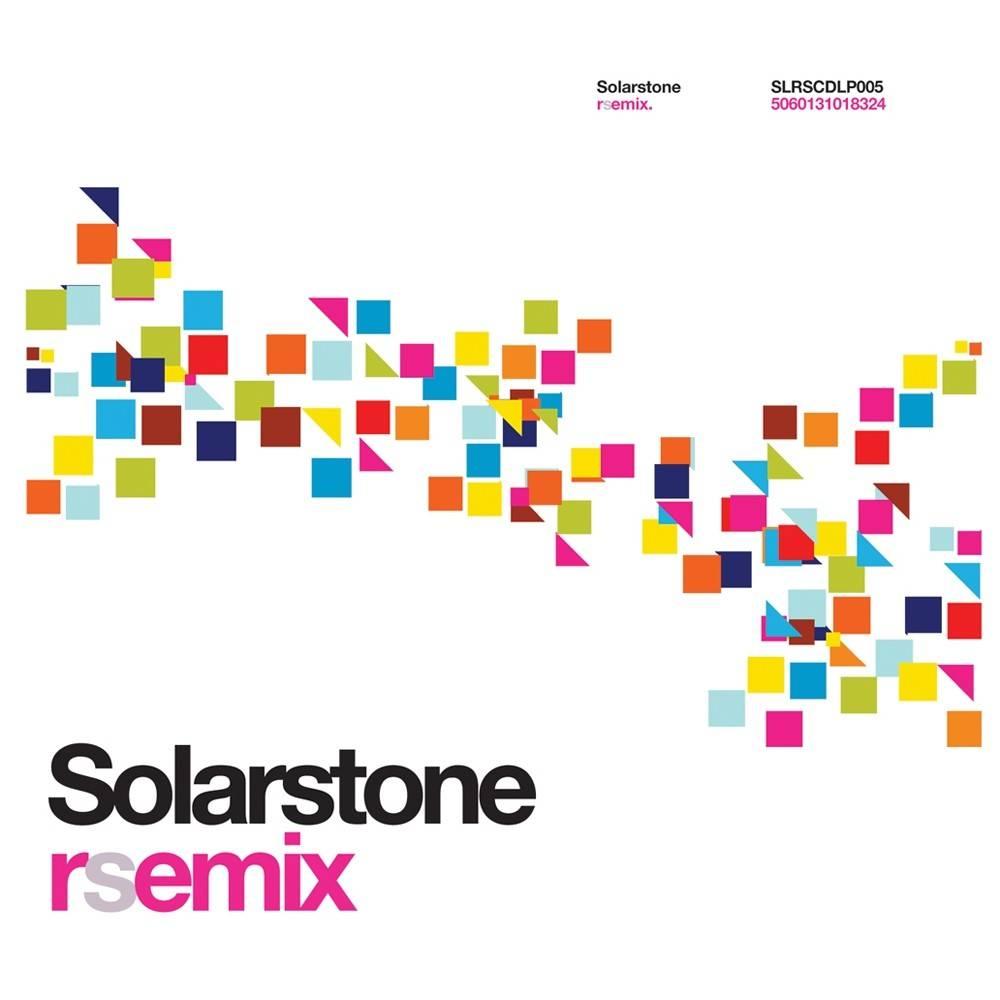 Solarstone - Rsemix