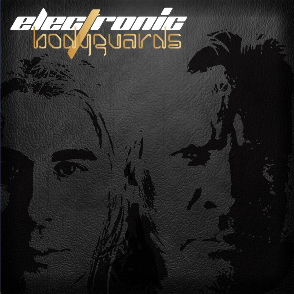 Electronic Bodyguards - Electronic Bodyguards