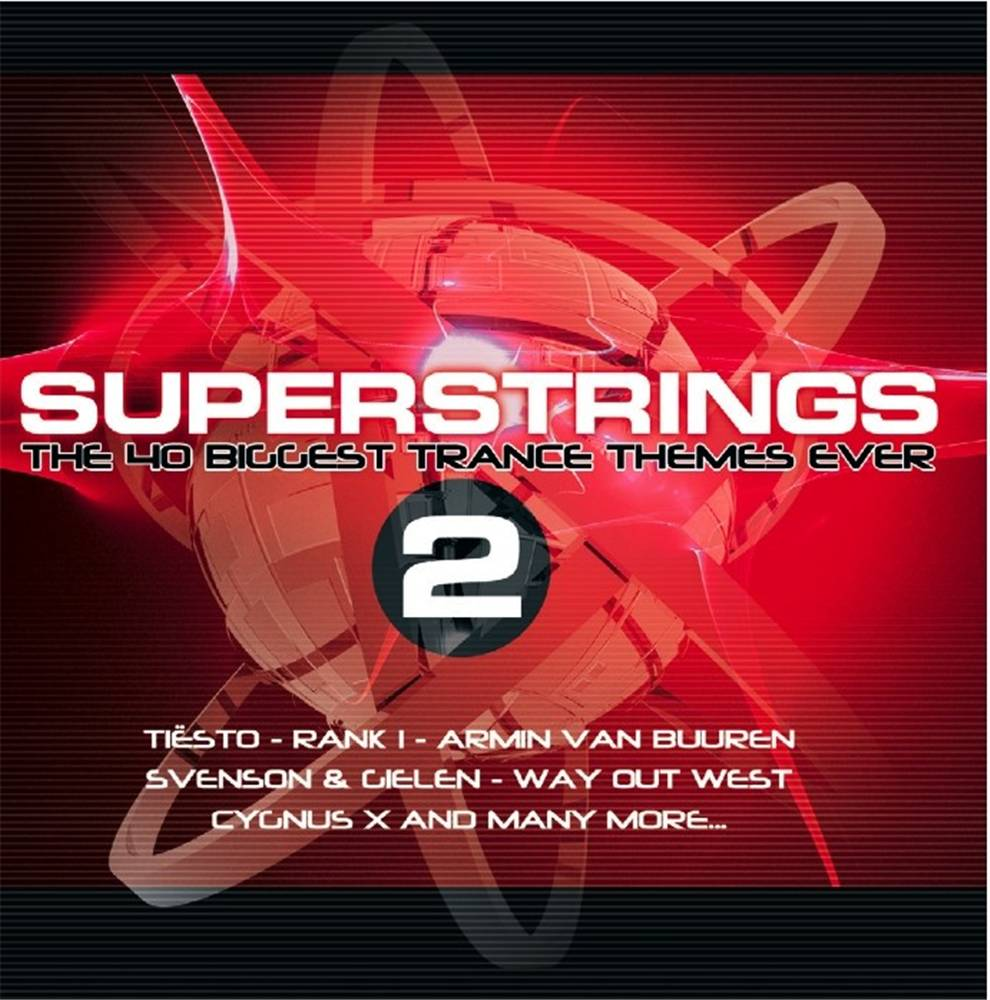Superstrings 2