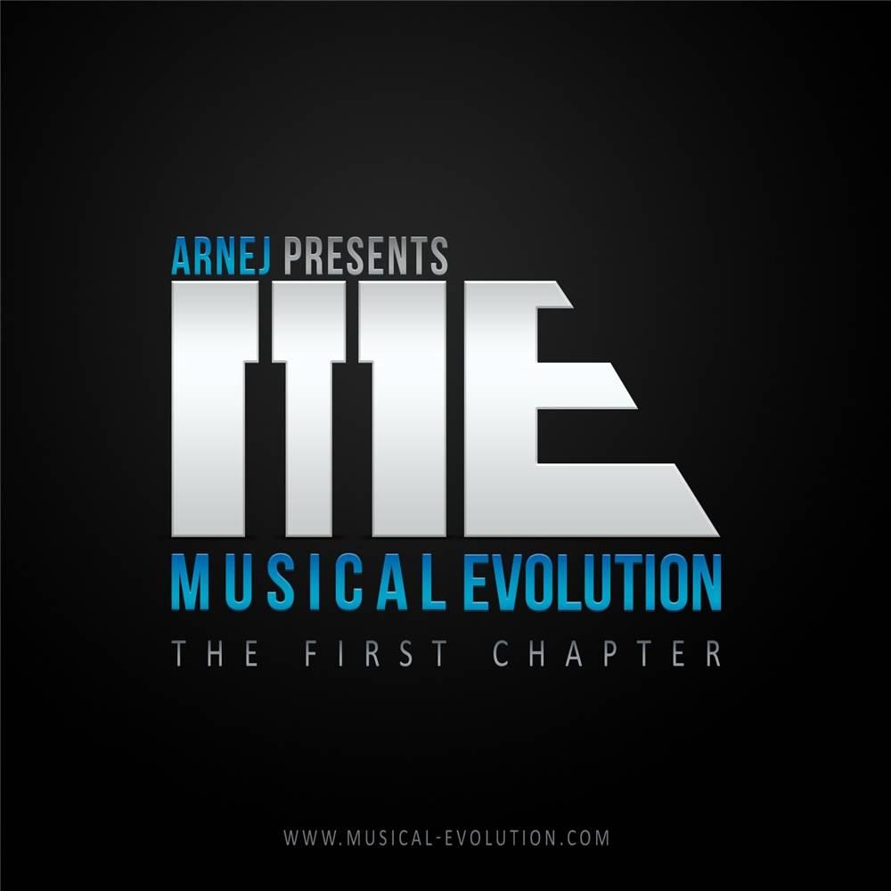 Arnej Presents - Musical Evolution
