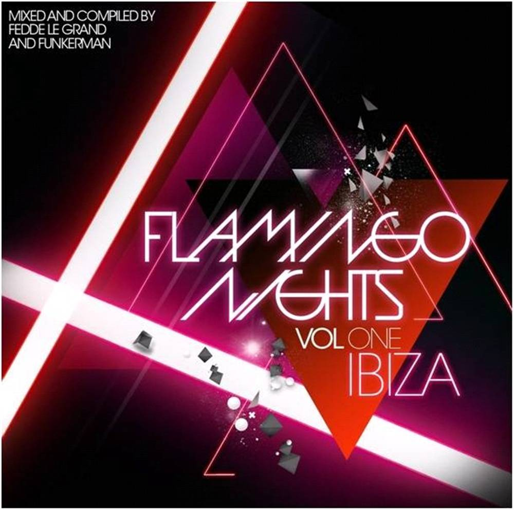 Fedde le Grand & Funkerman - Flamingo Nights Vol. 1 Ibiza