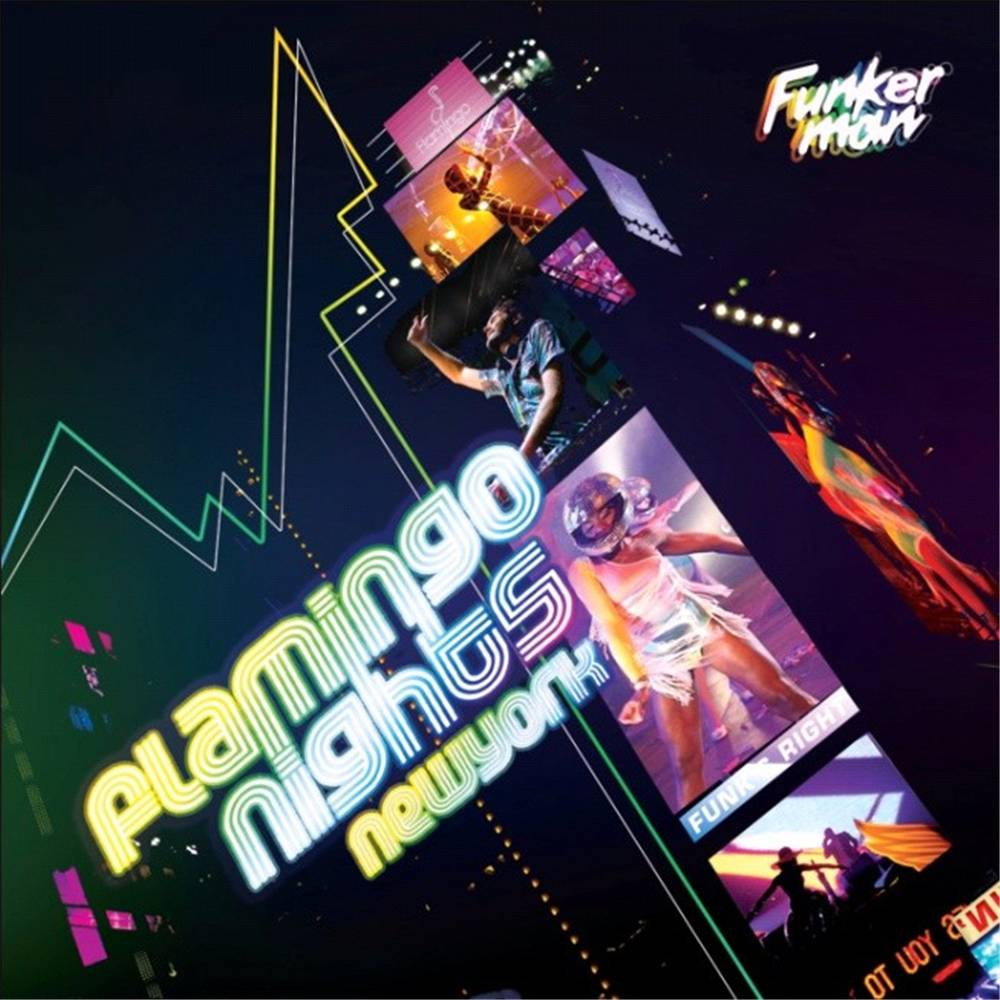 Funkerman - Flamingo Nights 2 - New York