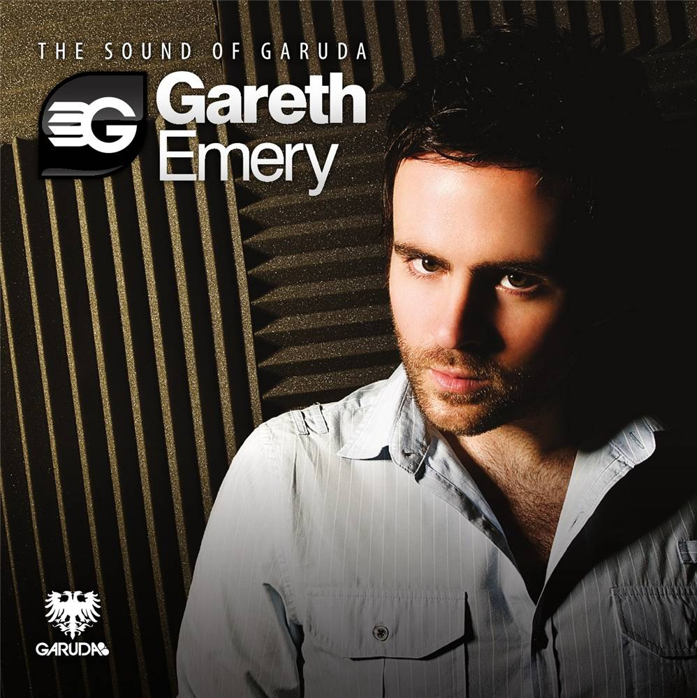Gareth Emery - The Sound of Garuda