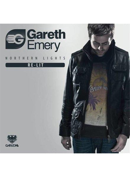 Gareth Emery - Northern Lights Re-lit