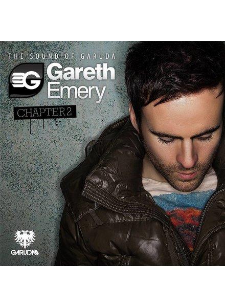 Gareth Emery - The Sound Of Garuda: Chapter 2