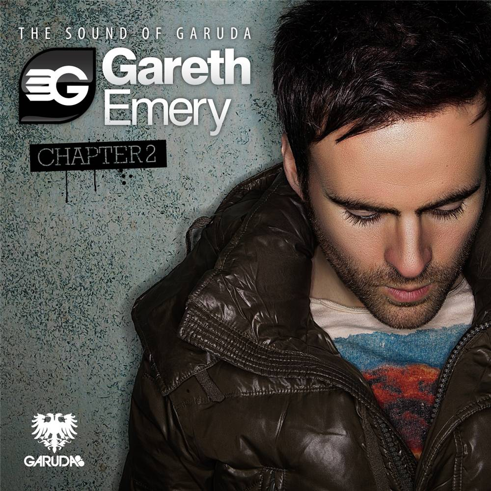 Gareth Emery - The Sound Of Garuda: Chapter 2