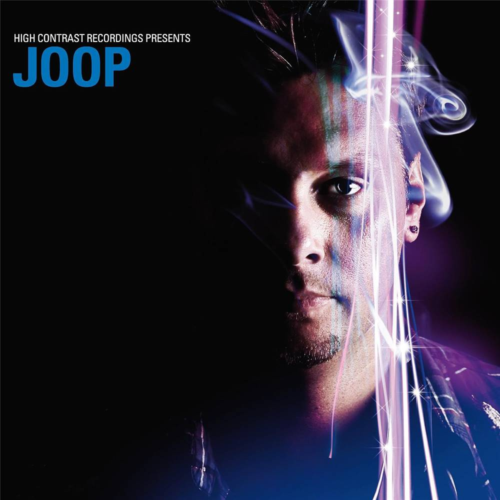 Joop - High Contrast Presents