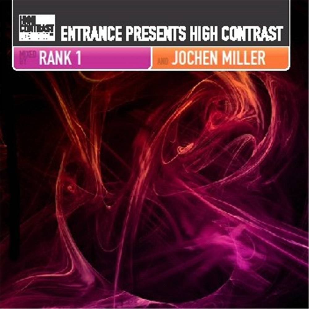 Rank 1 & Jochen Miller - Entrance Pres. High Contrast