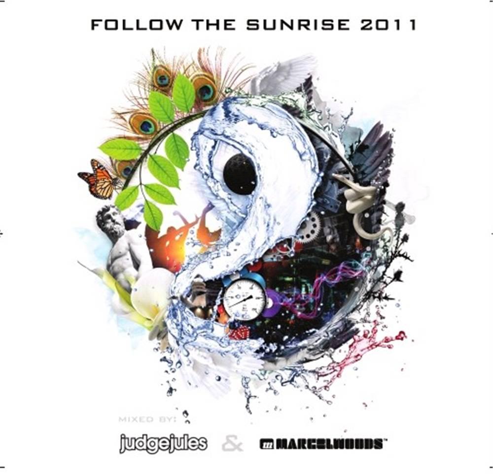 Judge Jules & Marcel Woods - Sunrise Festival 2011