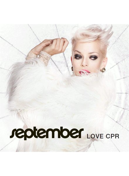September - Love Cpr