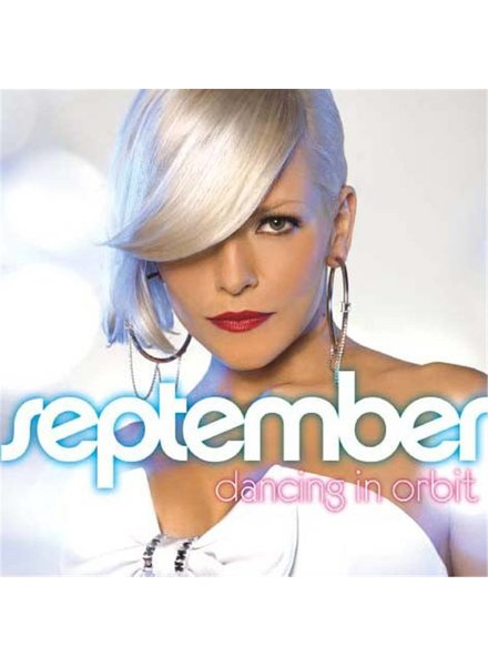 September - Dancing In Orbit