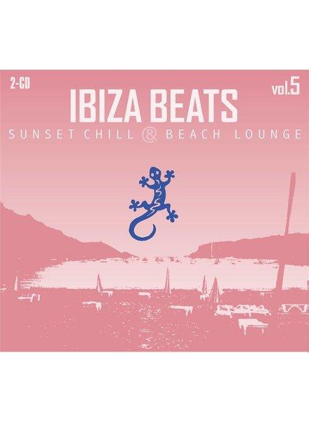 Ibiza Beats Vol. 5