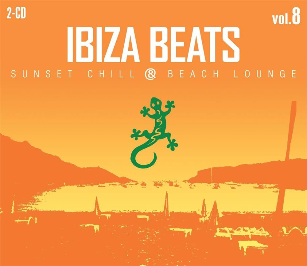 Ibiza Beats Vol. 8