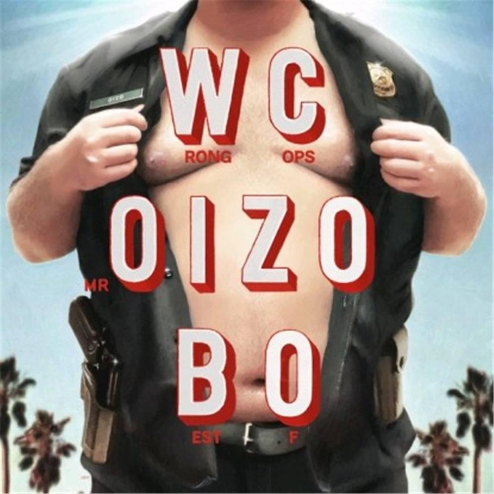 Mr. Oizo - Wrong Cops