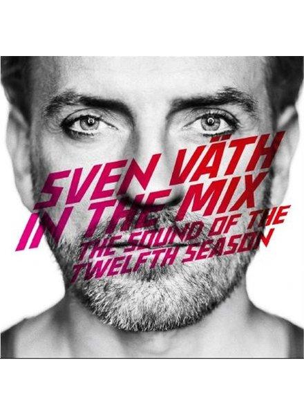 Sven Vath - The Sound Of The 12th Season