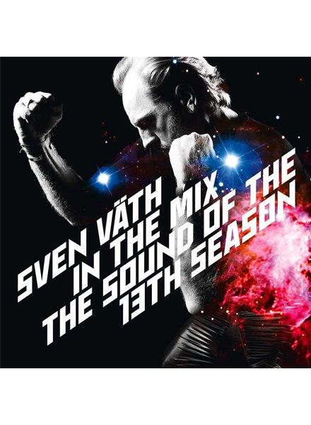 Sven Vath - The Sound Of The 13th Season