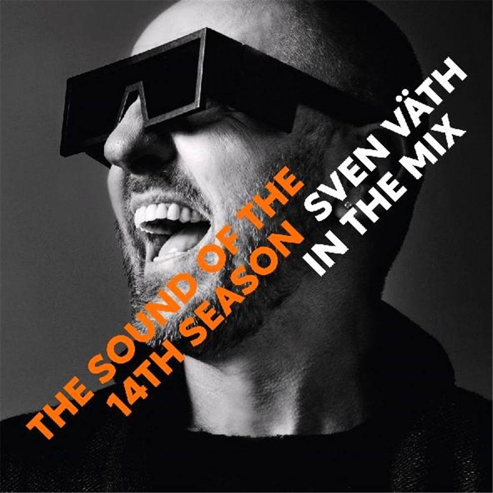 Sven Vath - The Sound Of The 14th Season