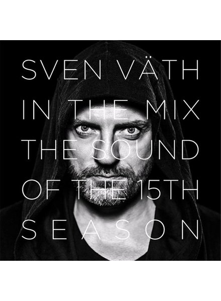 Sven Vath - The Sound Of The 15th Season