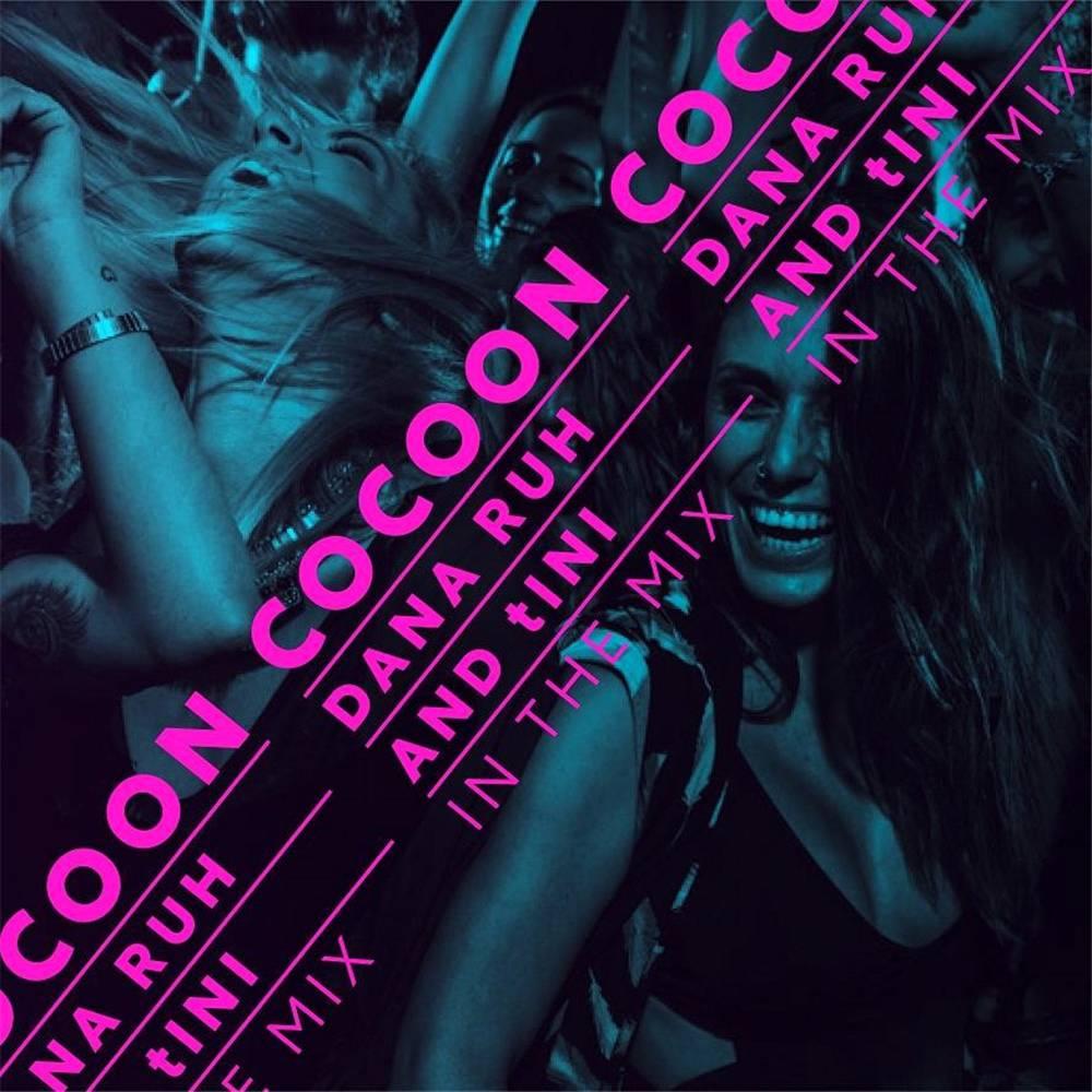 Dana Ruh & tINI - Coocoon Ibiza