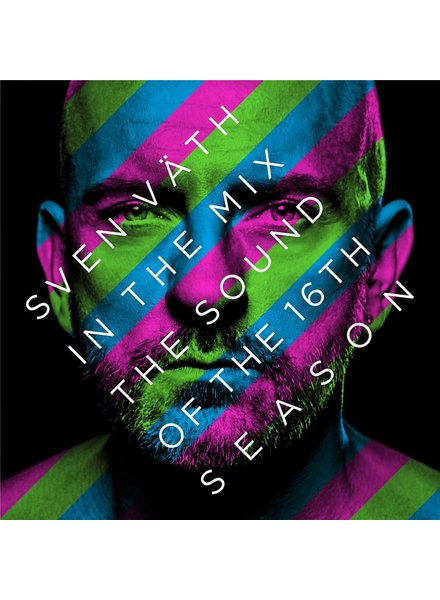 Sven Vath - The Sound Of The 16th Season