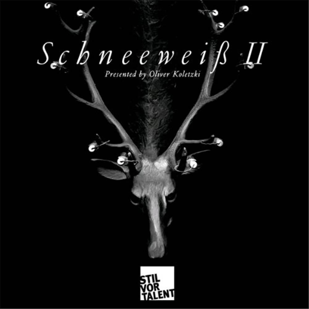 Oliver Koletzki - Schneeweiss 2