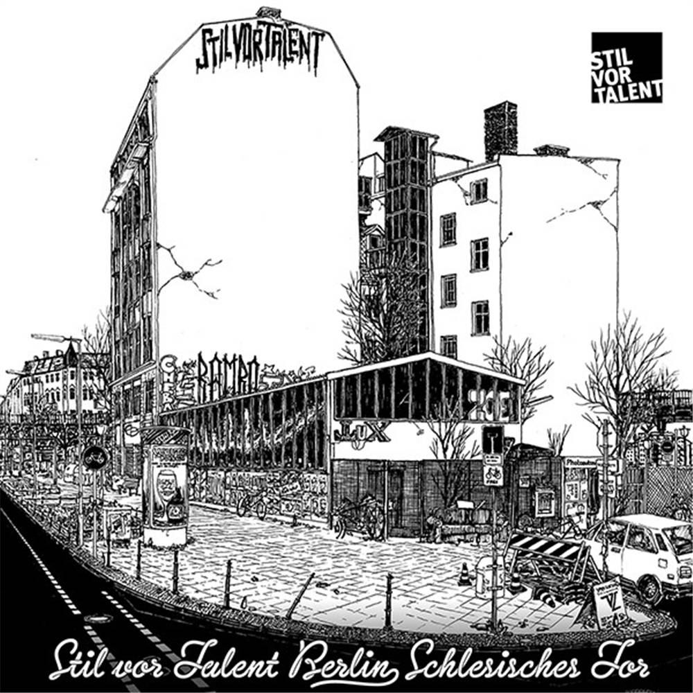 Stil Vor Talent Berlin - Schlesisches Tor