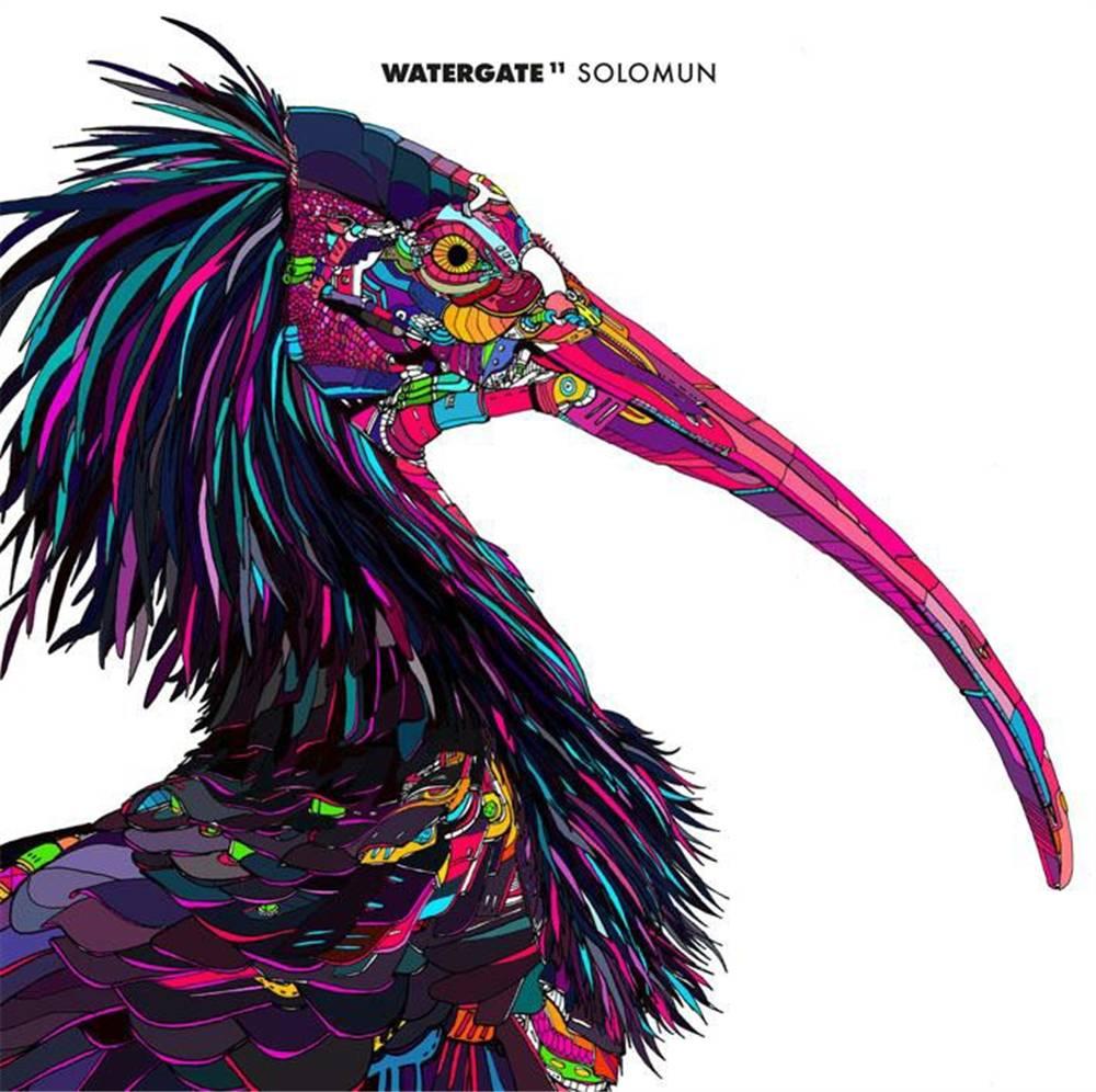 Solomun - Watergate11