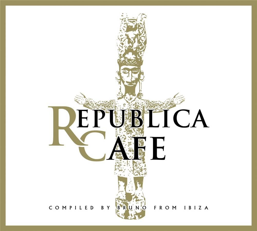 Bruno from Ibiza - Republica Cafe