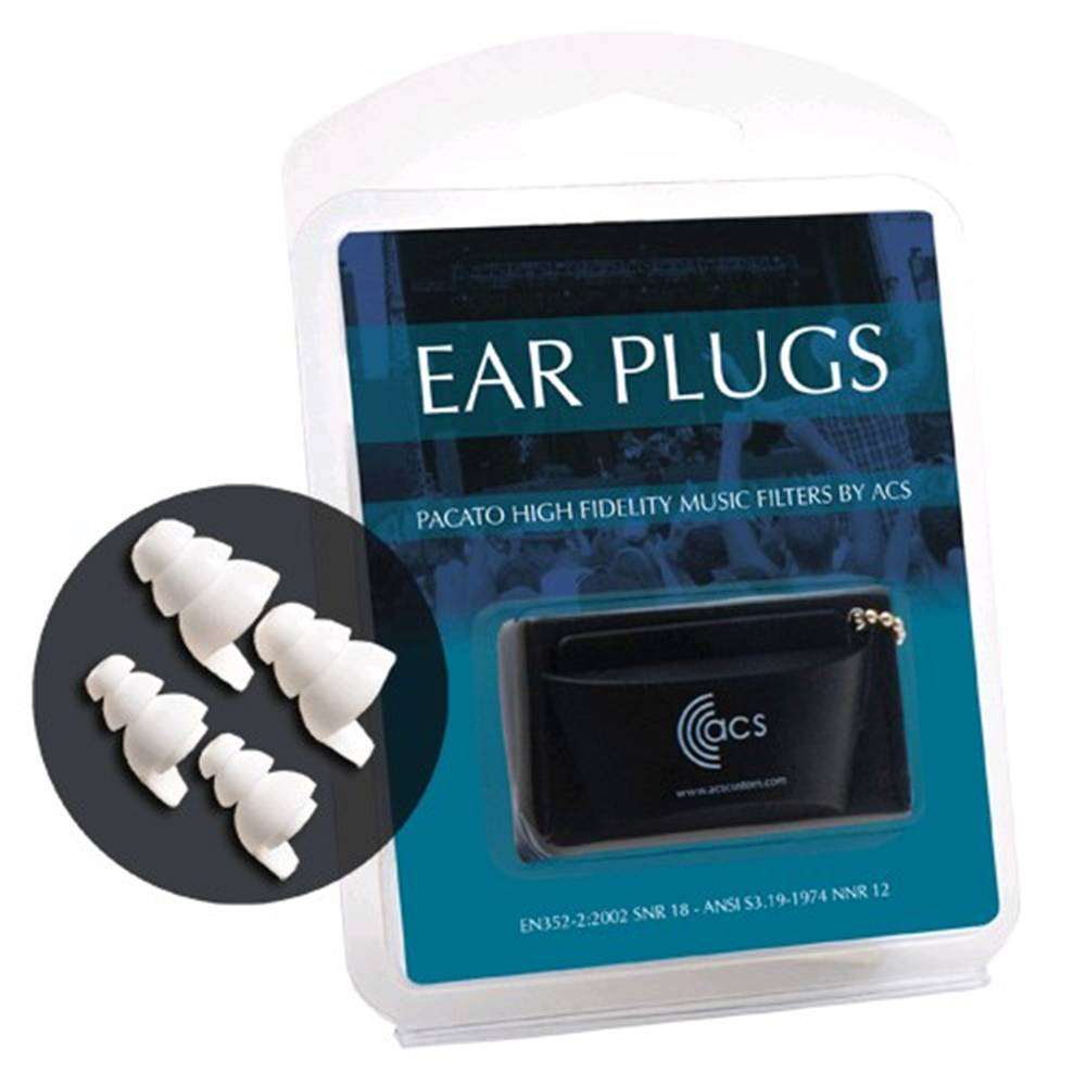 Hearing Protector - Pacato