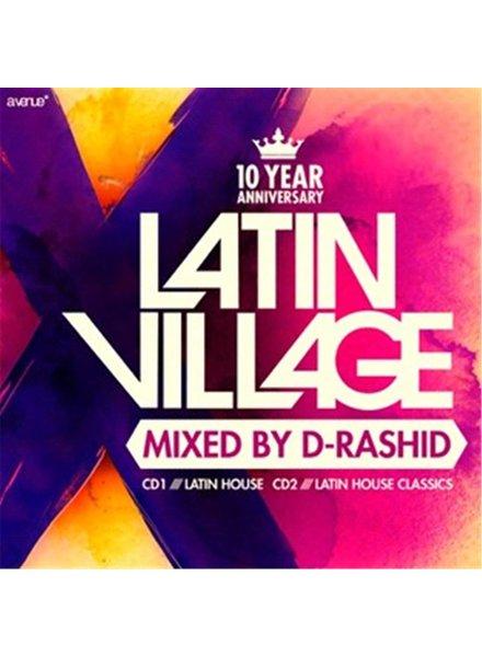 D-Rashid - Latin Village 2014