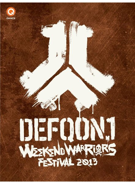 Defqon.1 - Weekend Warriors Festival '13
