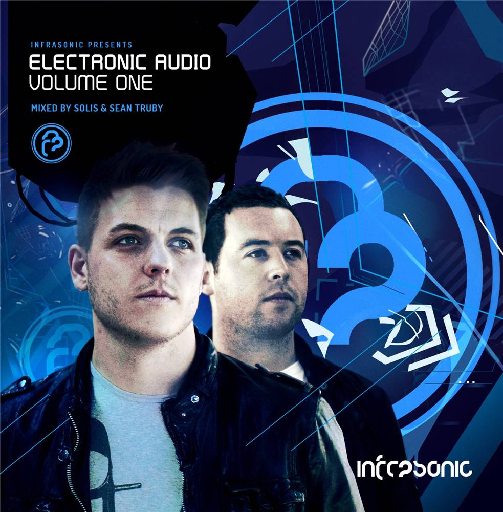 Solis & Sean Truby - Electronic Audio Volume 1