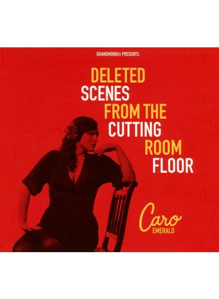 Caro Emerald - Deleted Scenes From The Cuttin