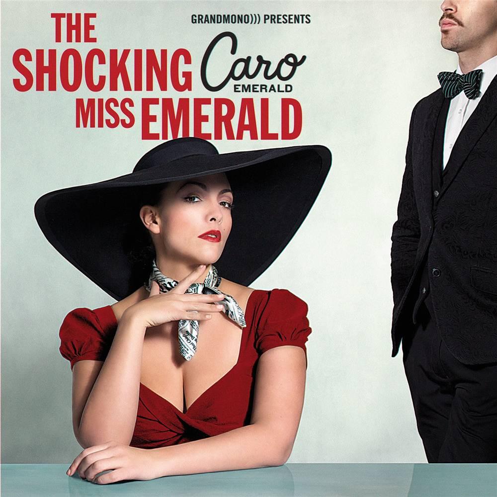 Caro Emerald - Shocking Miss Emerald