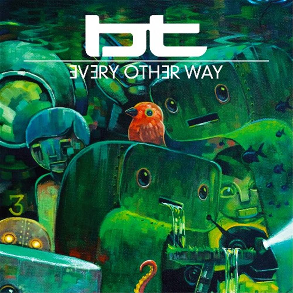 BT feat. Jes - Every Other Way