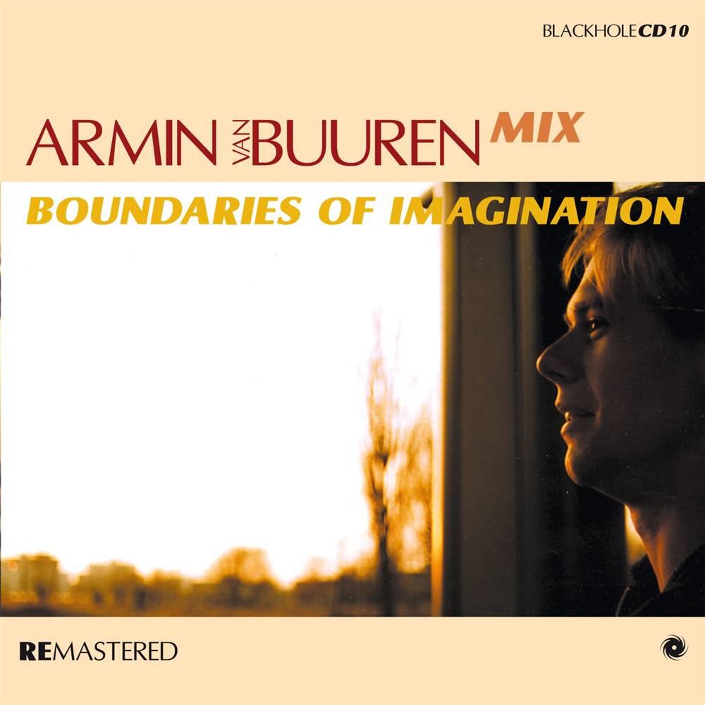 Armin van Buuren - Boundaries Of Imagination Rema