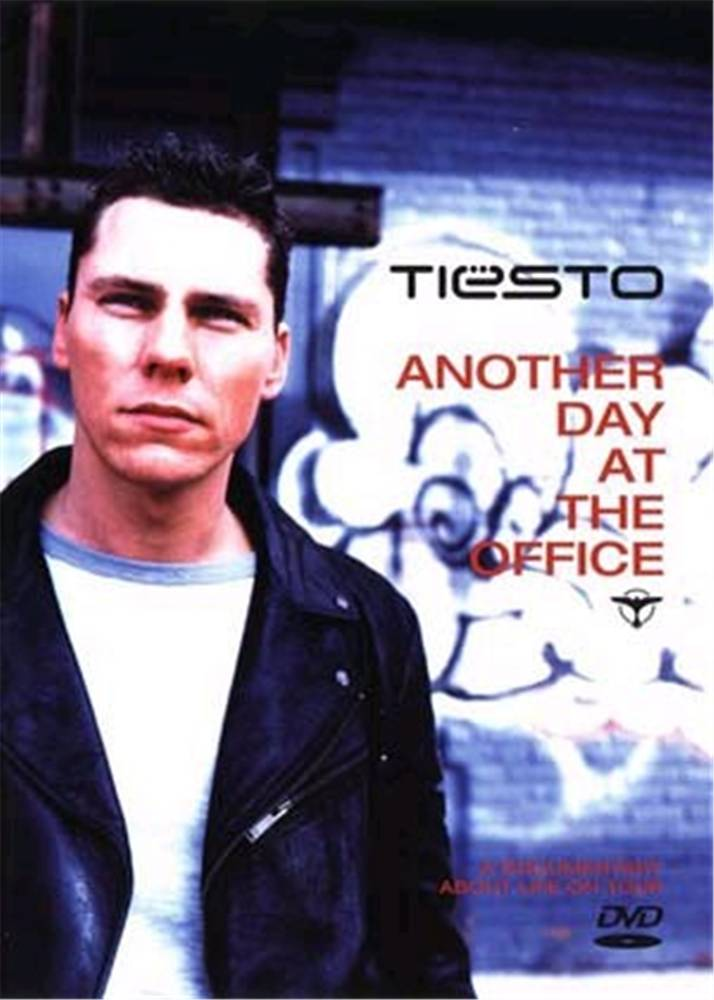 Tiesto - Another Day At The Office