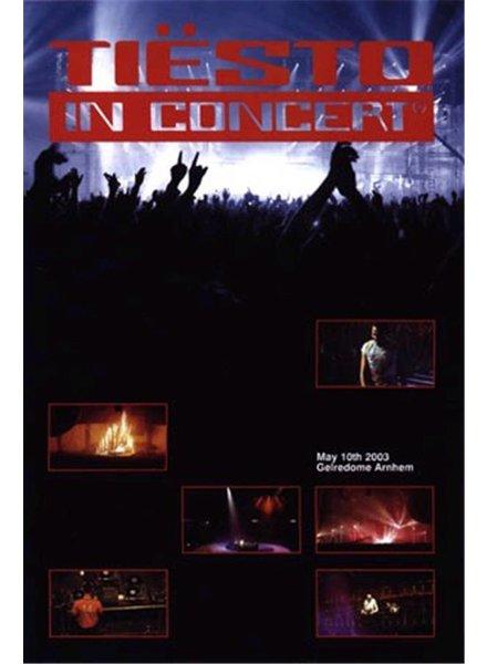 Tiesto - In Concert
