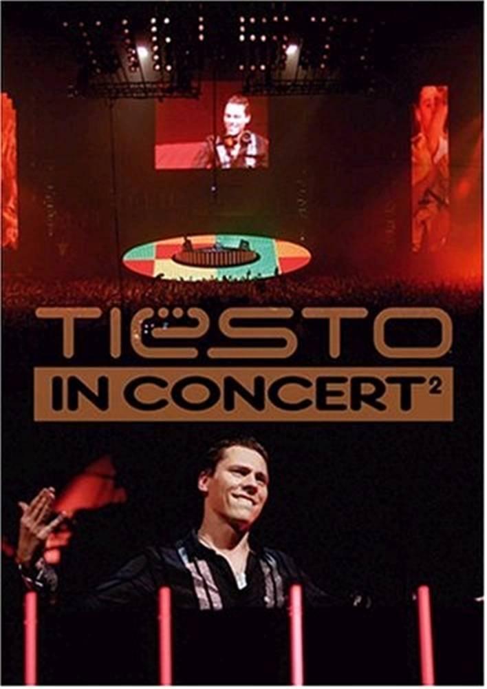 Tiesto - In Concert 2 - PAL