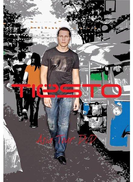 Tiesto - Asia Tour Ntsc