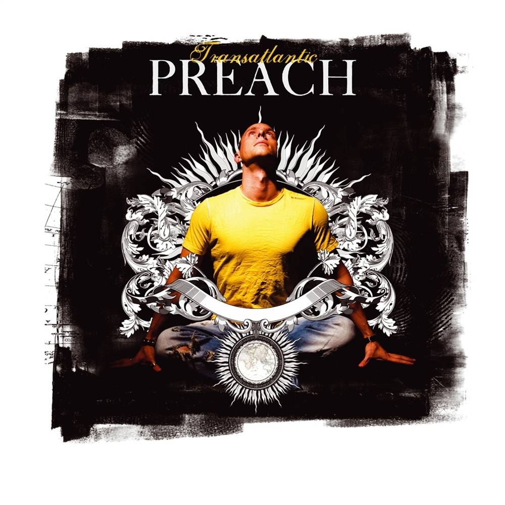 Dj Preach - Transatlantic