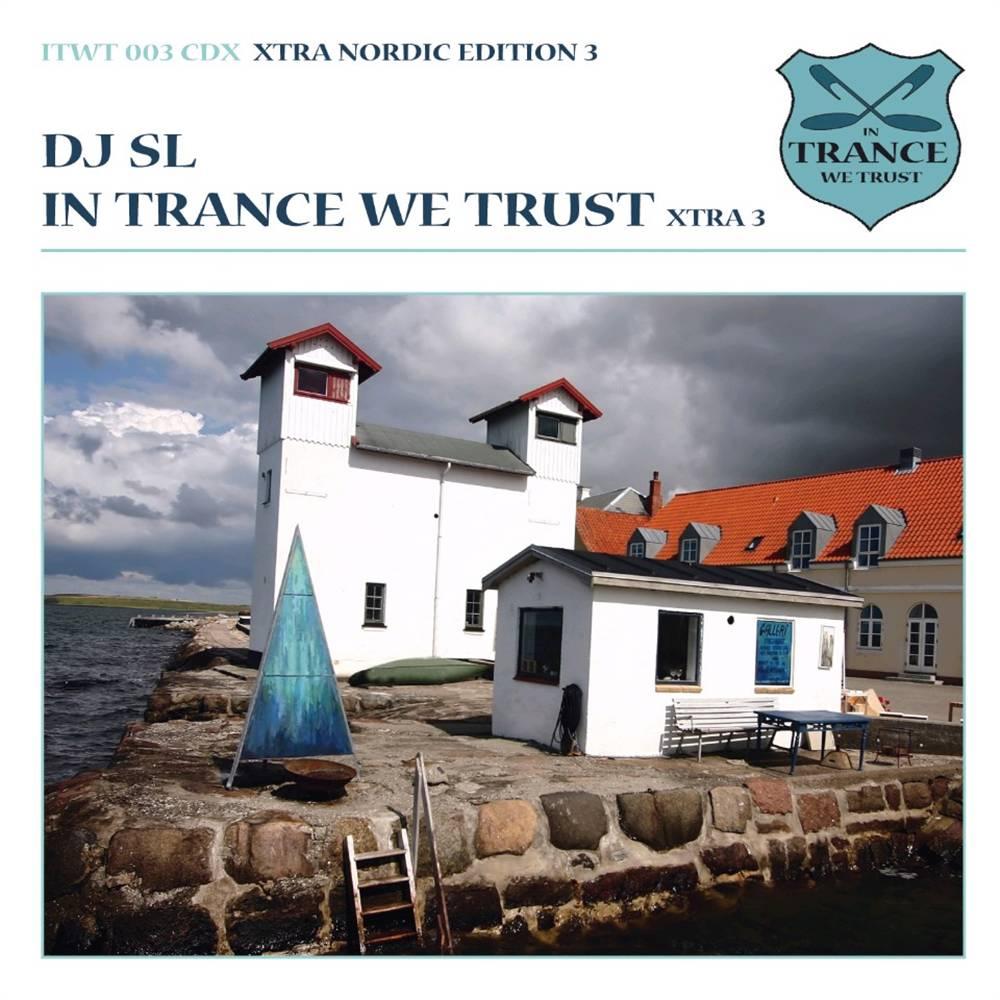 DJ SL - Xtra Nordic Editon 3