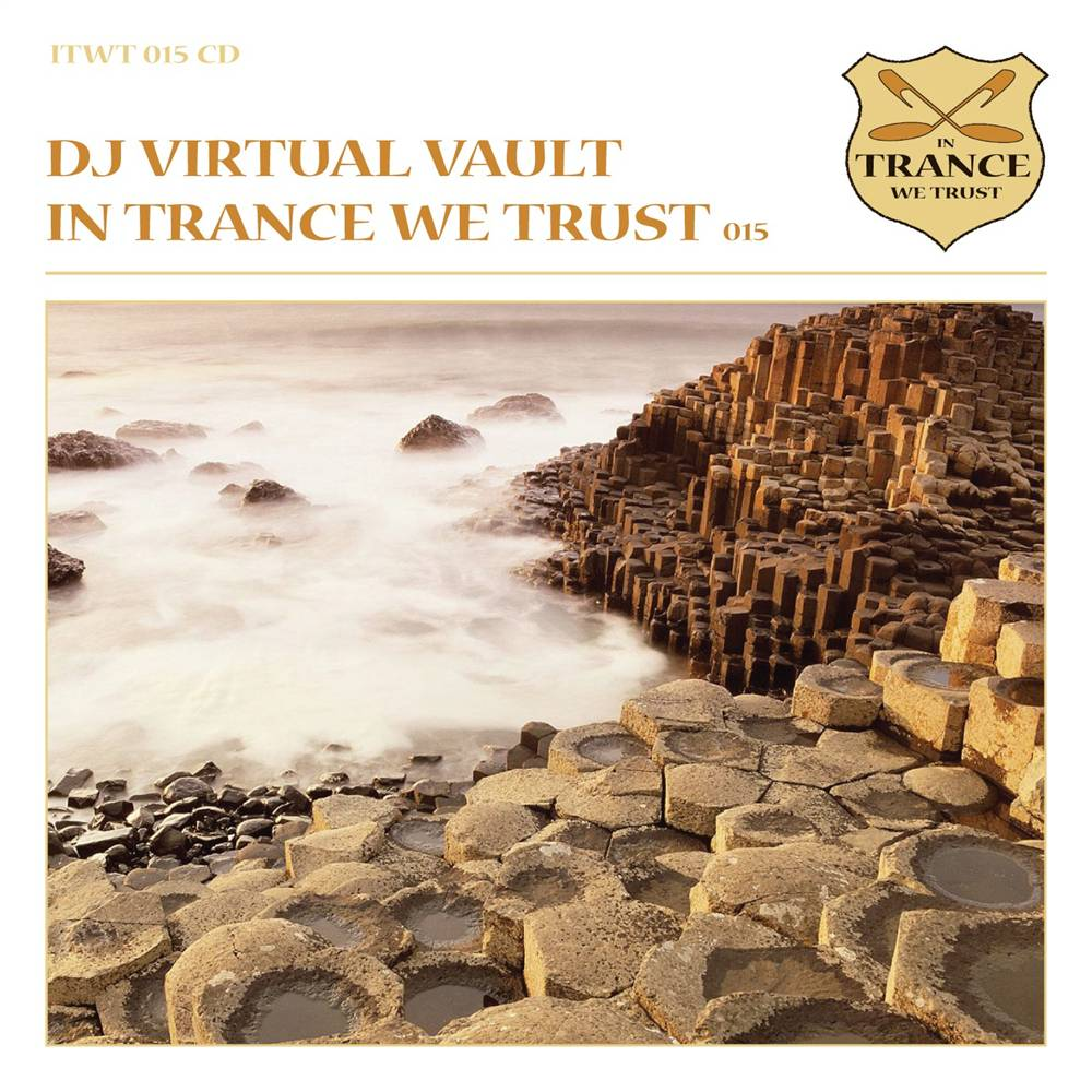 Dj Virtual Vault - In Trance We Trust 15