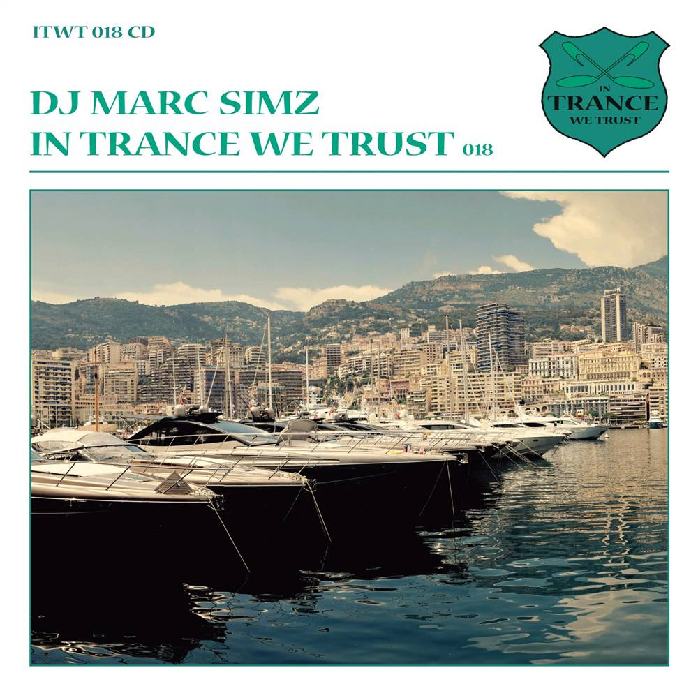 Marc Simz - In Trance We Trust 18