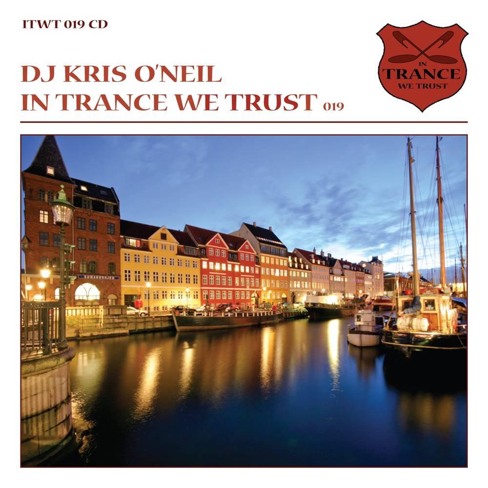 Kris O' Neil - In Trance We Trust 19